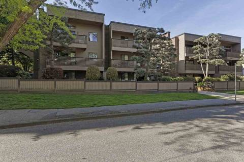 Condo for sale at 1750 10th Ave W Unit 103 Vancouver British Columbia - MLS: R2369842