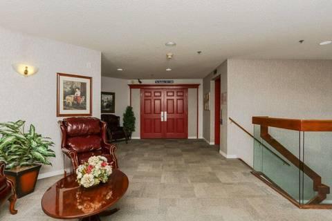Condo for sale at 17511 98a Ave Nw Unit 103 Edmonton Alberta - MLS: E4142316