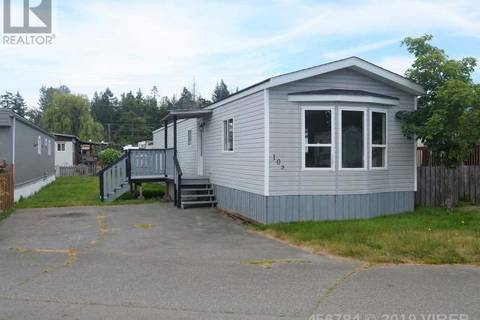 Home for sale at 1753 Cecil St Unit 103 Crofton British Columbia - MLS: 456784