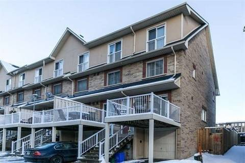 Townhouse for rent at 1775 Valley Farm Rd Unit 103 Pickering Ontario - MLS: E4485195