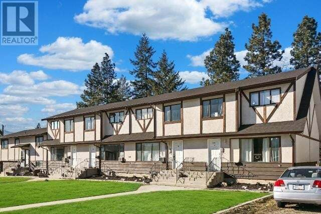 Townhouse for sale at 180 Mcpherson Cres Unit 103 Penticton British Columbia - MLS: 184454