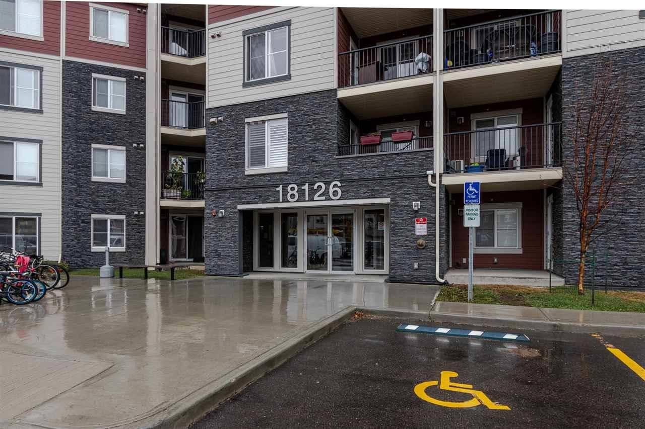 103 - 18126 77 Street Nw, Edmonton | Image 1