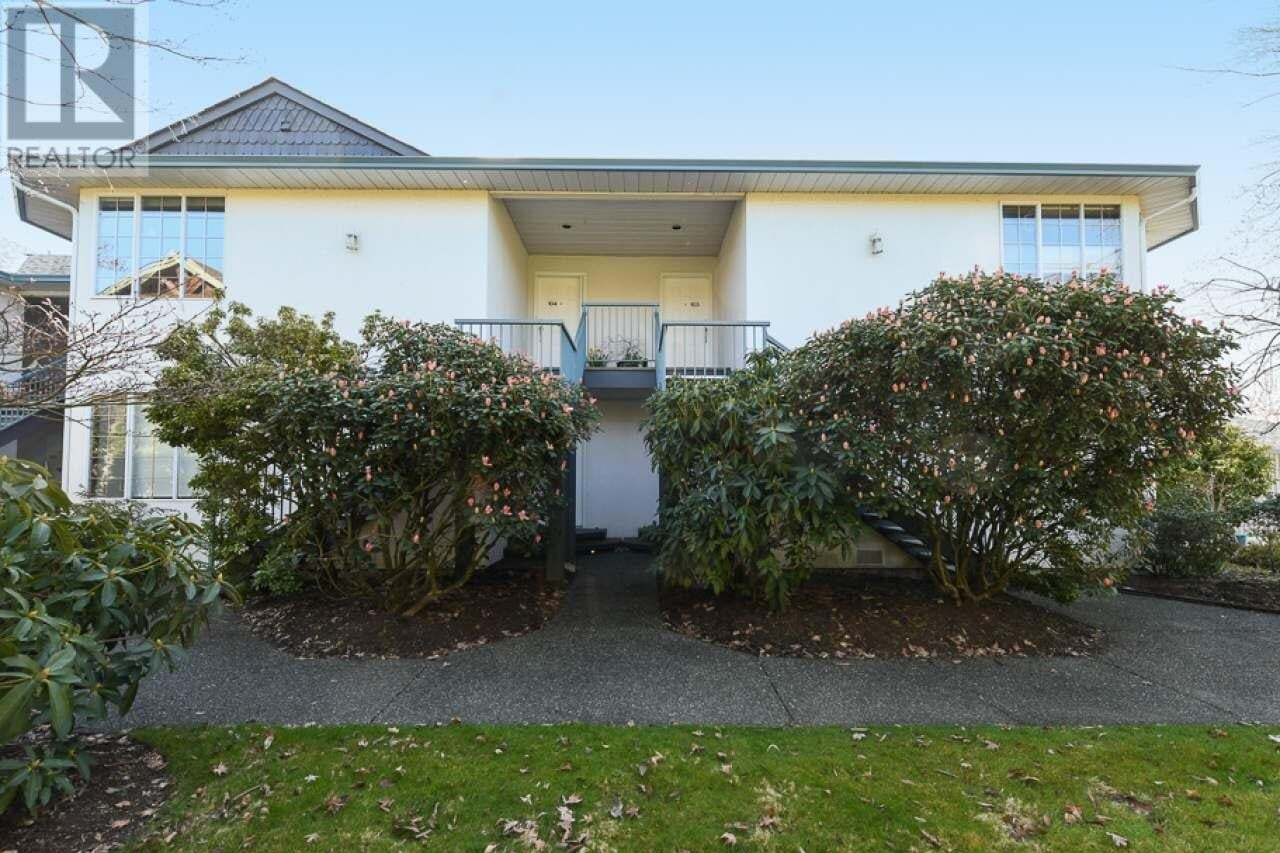Townhouse for sale at 1830 Riverside  Unit 103 Courtenay British Columbia - MLS: 837933