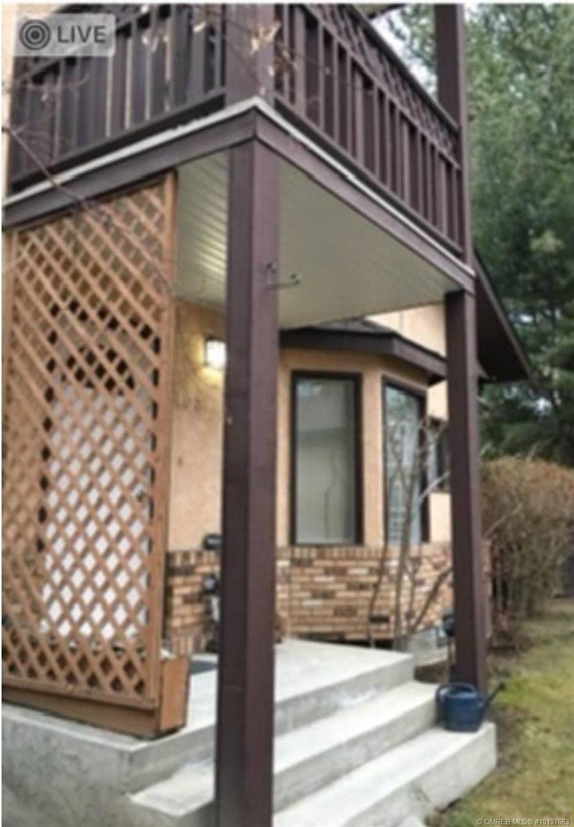 Townhouse for sale at 1855 Leckie Rd Unit 103 Kelowna British Columbia - MLS: 10197663