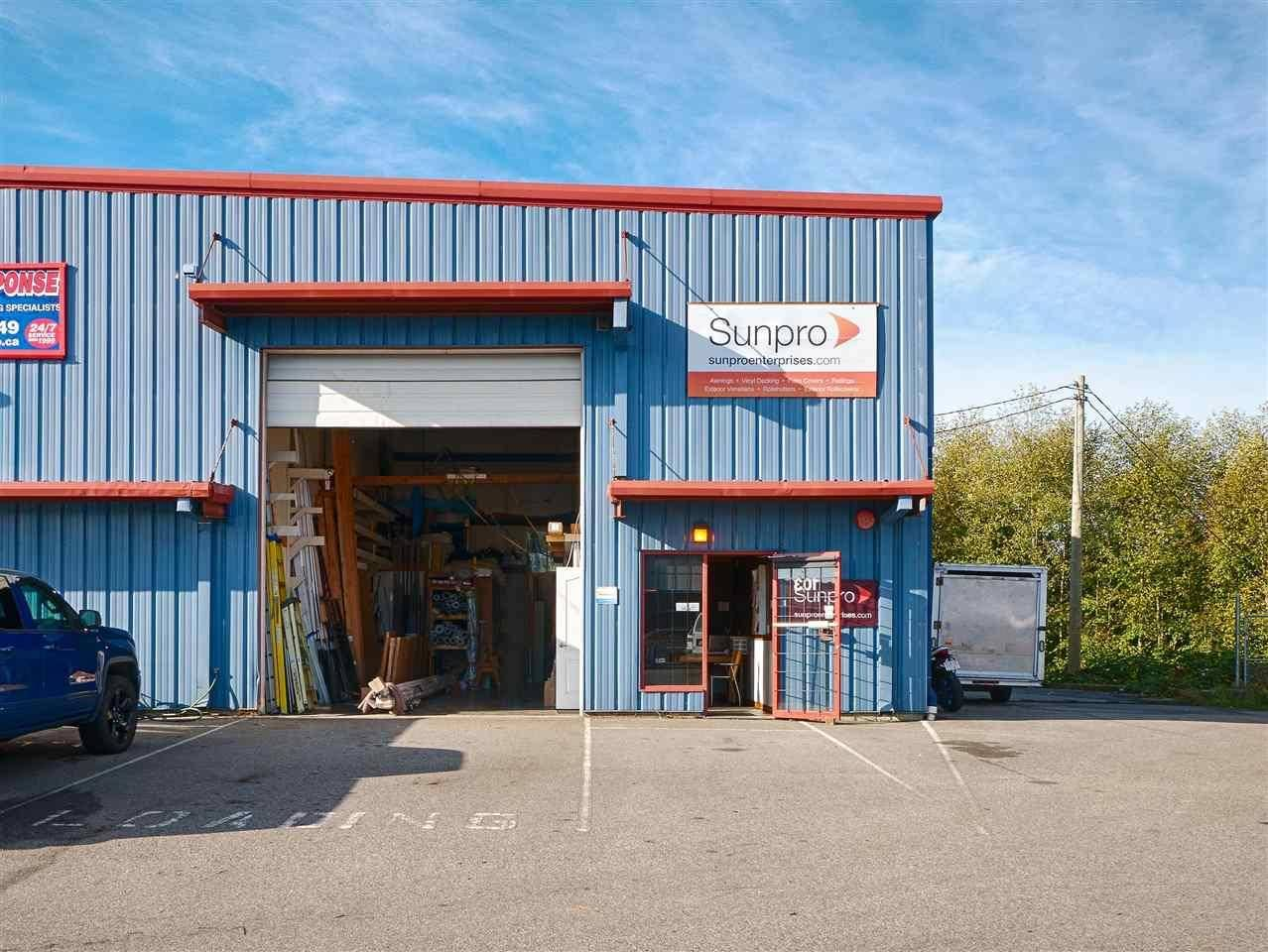 Commercial property for sale at 1873 Cosyan Pl Unit 103 Sechelt British Columbia - MLS: C8028321