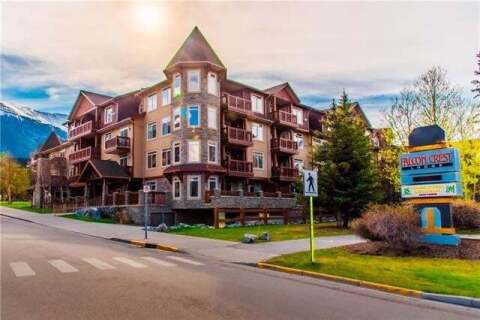 Condo for sale at 190 Kananaskis Wy Unit 103 Canmore Alberta - MLS: C4296891