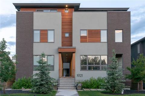 Townhouse for sale at 1921 27 St Sw Unit 103 Killarney/glengarry, Calgary Alberta - MLS: C4173625