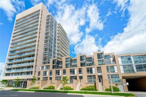 Residential property for sale at  Ironstone Dr Unit 103 Burlington Ontario - MLS: 40016715