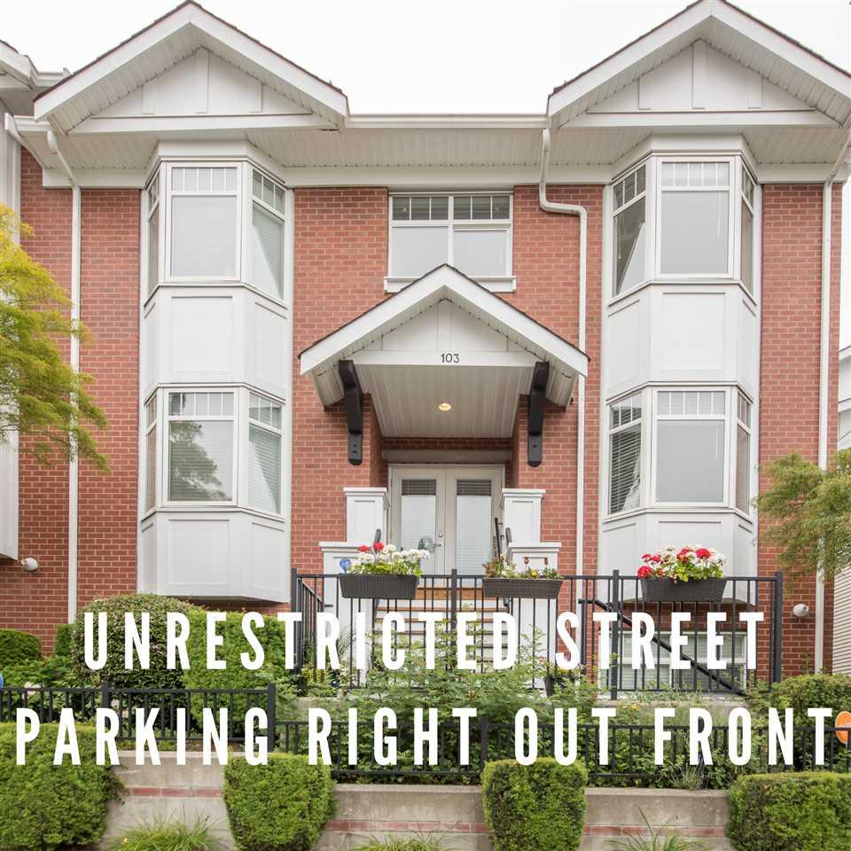 Sold: 103 - 19551 66 Avenue, Surrey, BC