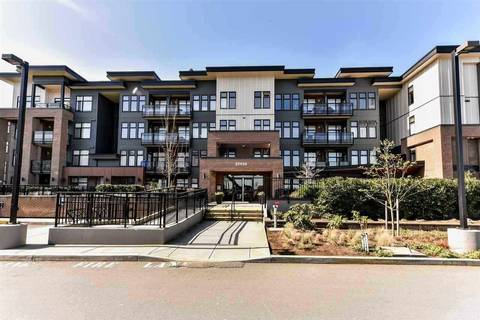 Condo for sale at 20058 Fraser Hy Unit 103 Langley British Columbia - MLS: R2395538