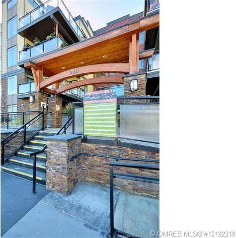 Condo for sale at 2011 Agassiz Rd Unit 103 Kelowna British Columbia - MLS: 10192318