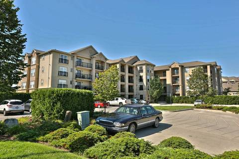 Condo for sale at 2035 Appleby Line Unit 103 Burlington Ontario - MLS: W4572170
