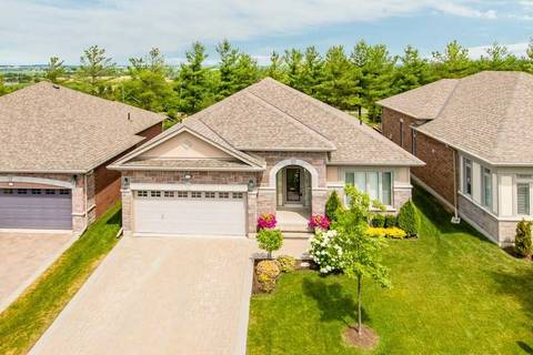 Townhouse for sale at 205 Ridge Wy New Tecumseth Ontario - MLS: N4521732