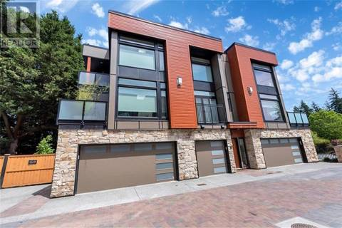 Townhouse for sale at 2130 Sooke Rd Unit 103 Victoria British Columbia - MLS: 413406