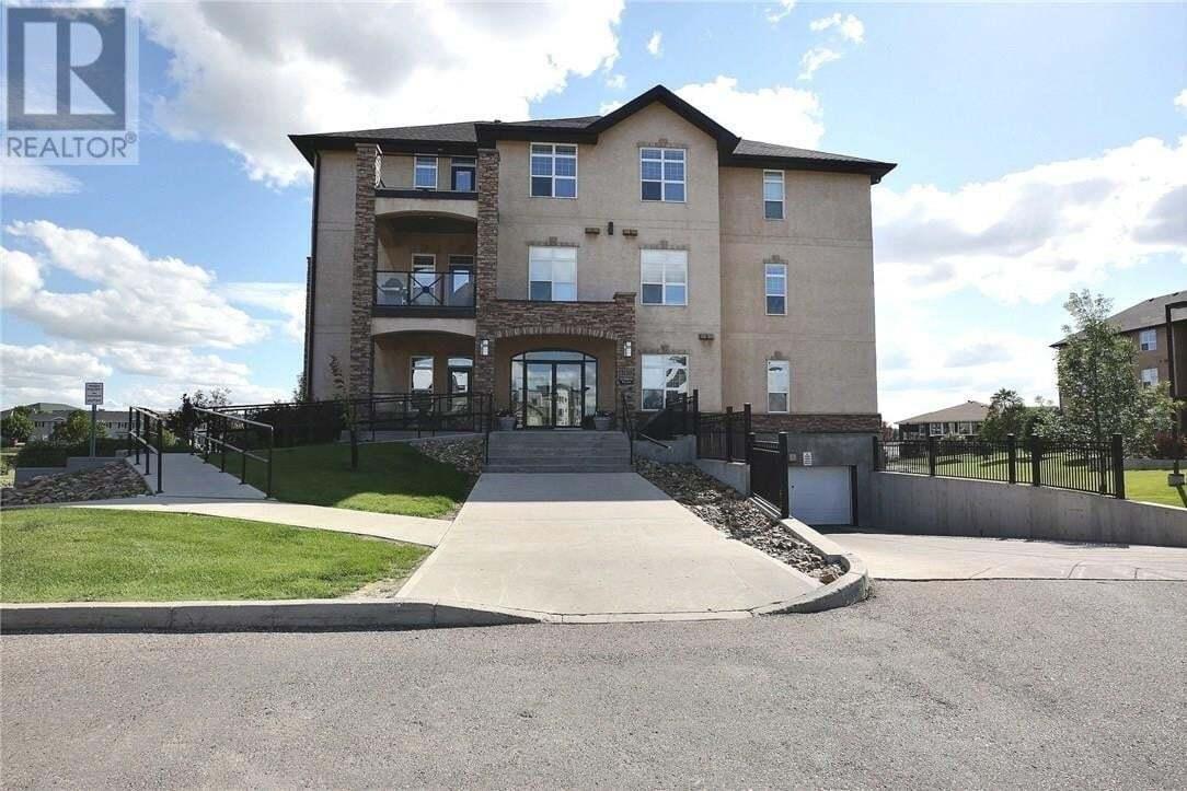 Condo for sale at 2150 Heseltine Rd Unit 103 Regina Saskatchewan - MLS: SK826121