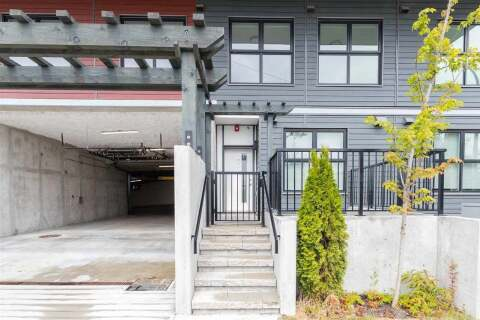 Townhouse for sale at 217 Clarkson St Unit 103 New Westminster British Columbia - MLS: R2505559