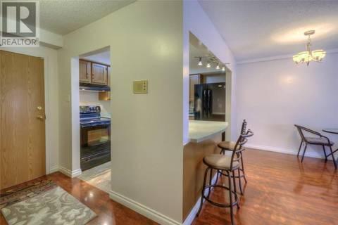 Condo for sale at 2237 Mcintyre St Unit 103 Regina Saskatchewan - MLS: SK787035