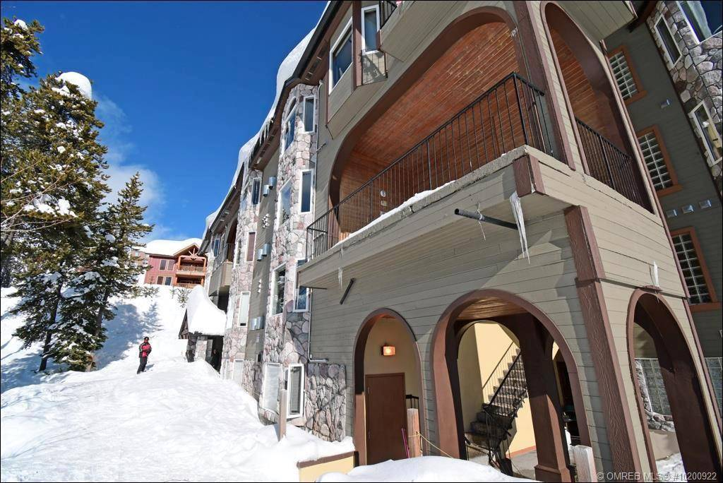 Condo for sale at 225 Kettle View Rd Unit 103 Big White British Columbia - MLS: 10200922