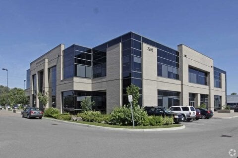 Commercial property for lease at 2295 Bristol Circ Apartment 103 Oakville Ontario - MLS: W4995247