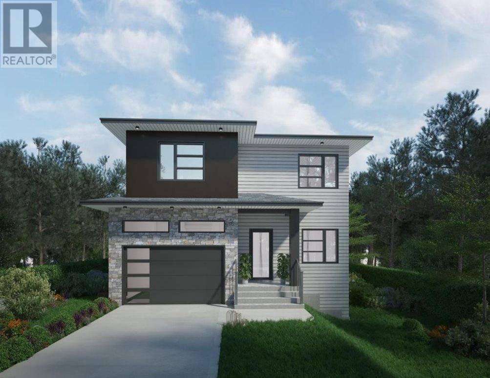 House for sale at 23 Merlot Ct Unit 103 Timberlea Nova Scotia - MLS: 202001192