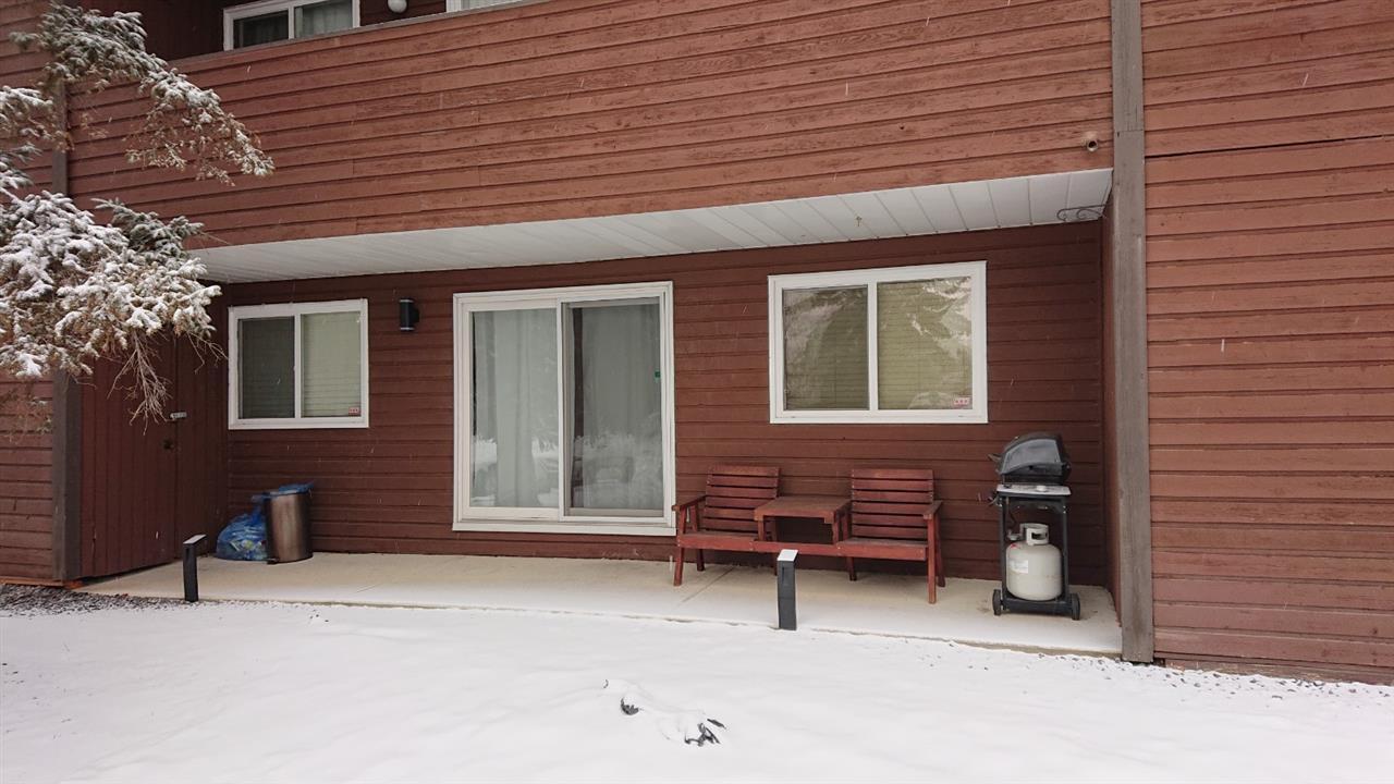 Buliding: 2303 119 Street, Edmonton, AB