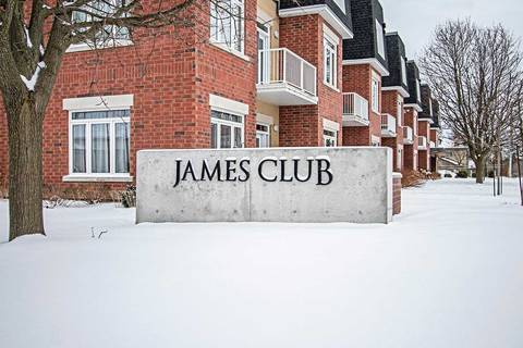 Condo for sale at 239 James St Unit 103 Cobourg Ontario - MLS: X4687577