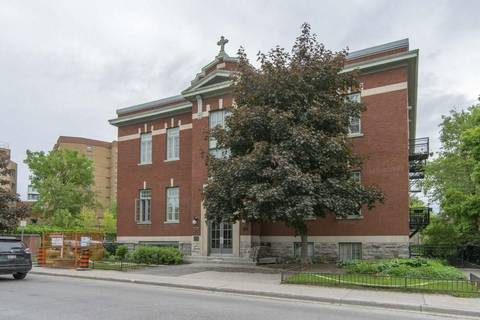 Condo for sale at 24 Springfield Rd Unit 103 Ottawa Ontario - MLS: 1156238