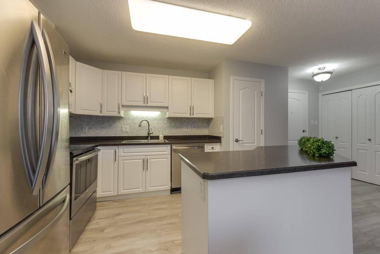 Condo for sale at 2420 108 St Nw Unit 103 Edmonton Alberta - MLS: E4177065