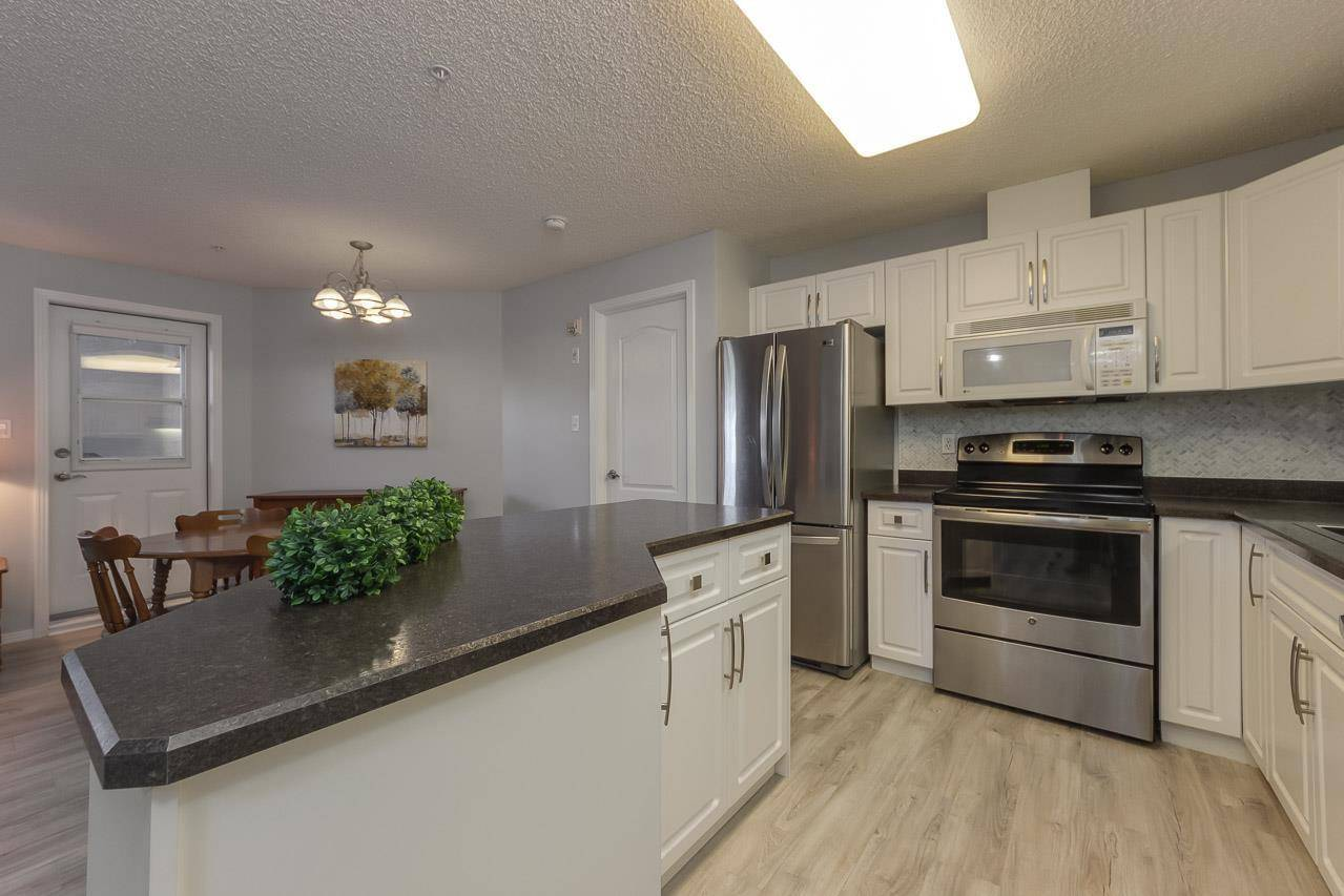 Condo for sale at 2420 108 St Nw Unit 103 Edmonton Alberta - MLS: E4182383