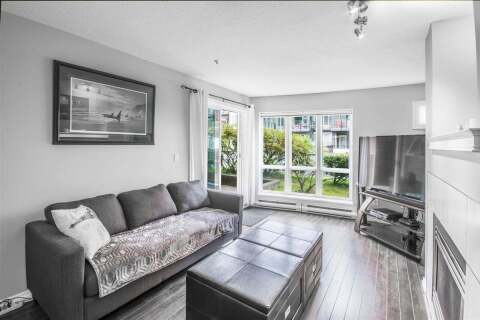 Condo for sale at 2437 Welcher Ave Unit 103 Port Coquitlam British Columbia - MLS: R2479794