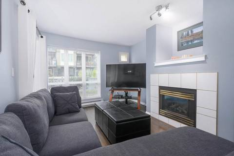 Condo for sale at 2437 Welcher Ave Unit 103 Port Coquitlam British Columbia - MLS: R2453114