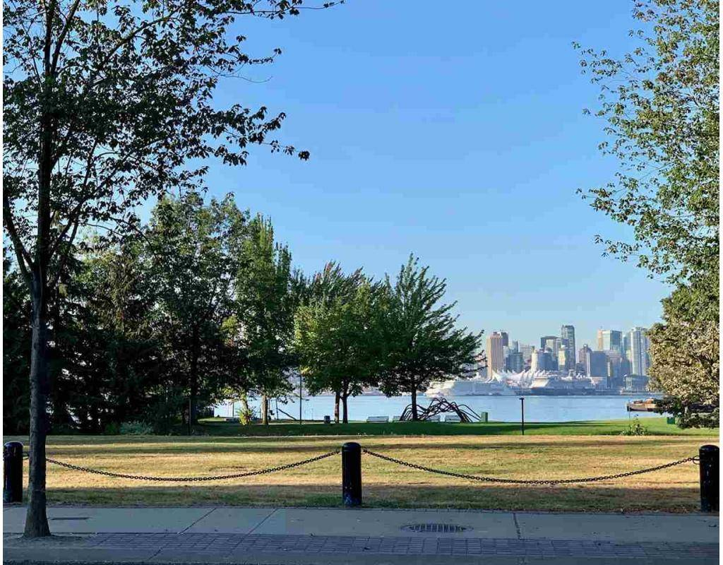Commercial property for lease at 252 Esplanade Ave West Apartment 103 North Vancouver British Columbia - MLS: C8027765