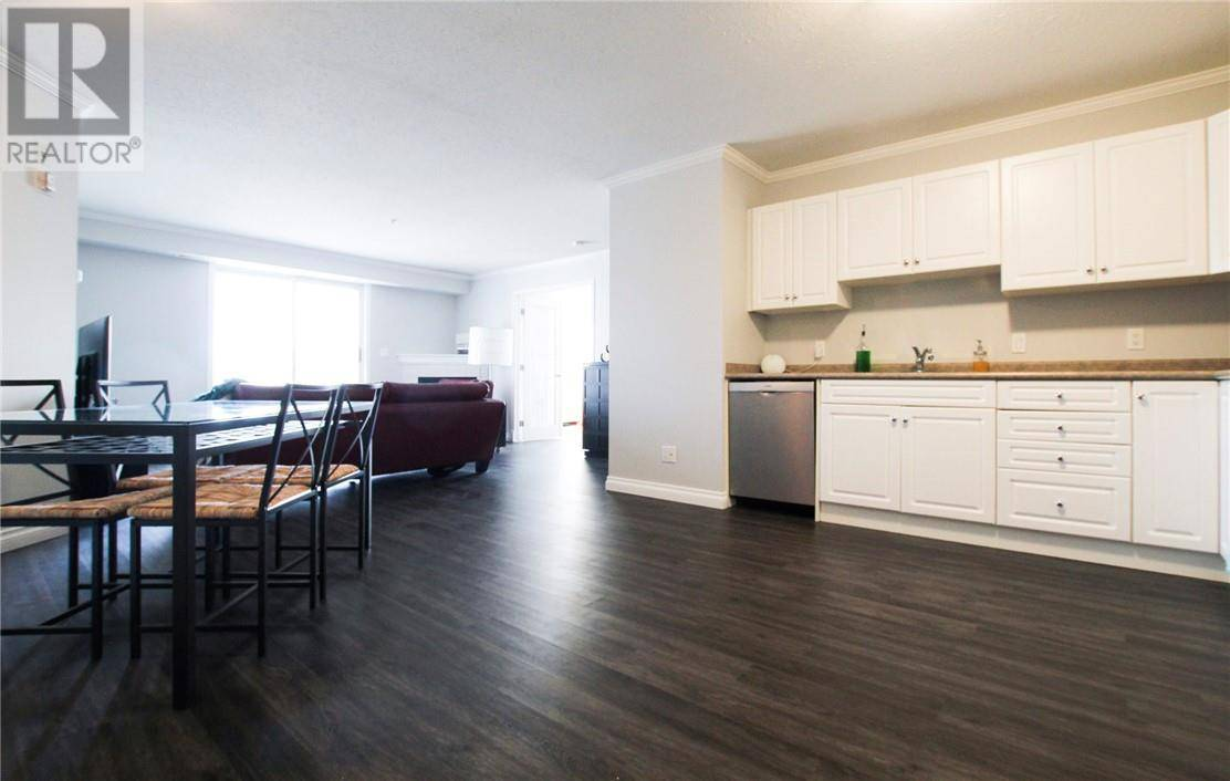 Condo for sale at 253 Gregoire Dr Unit 103 Fort Mcmurray Alberta - MLS: fm0184066