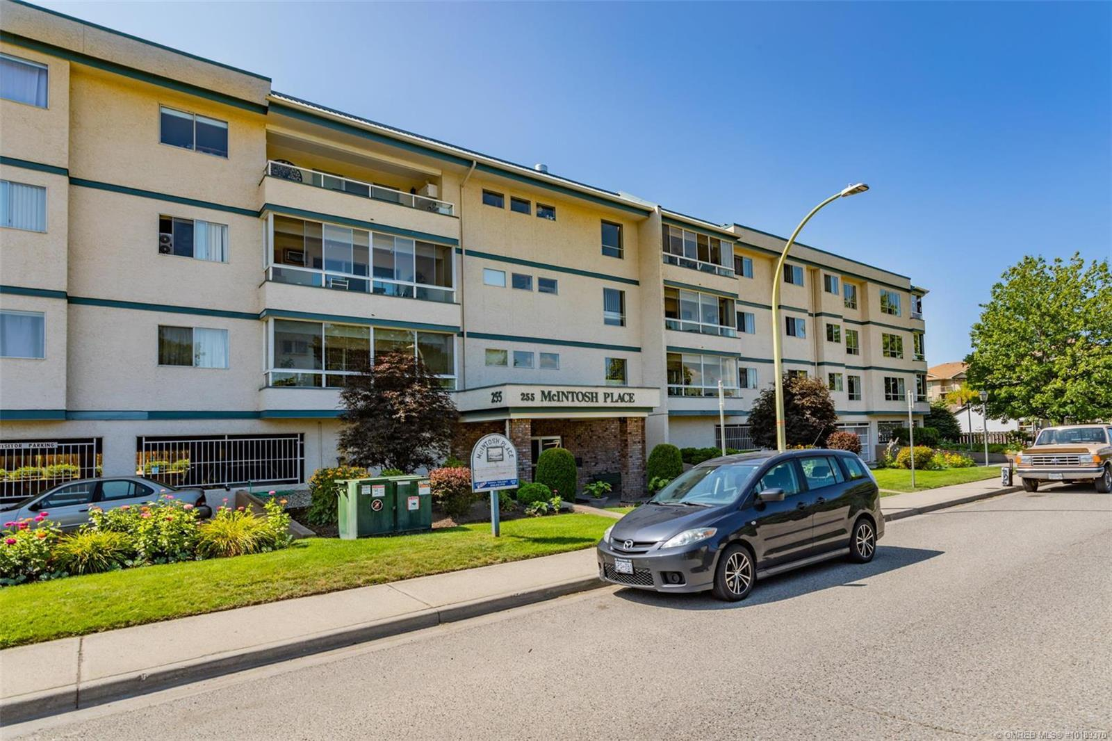 Removed: 103 - 255 Mcintosh Road, Kelowna, BC - Removed on 2019-09-17 14:24:30
