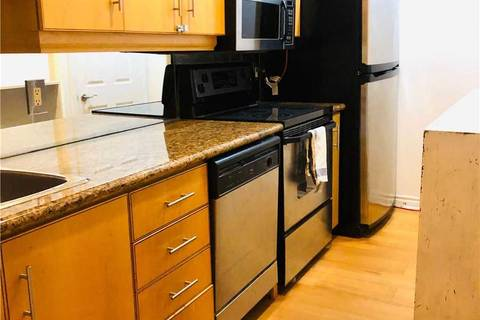 Apartment for rent at 270 Wellington St Unit 103 Toronto Ontario - MLS: C4666053