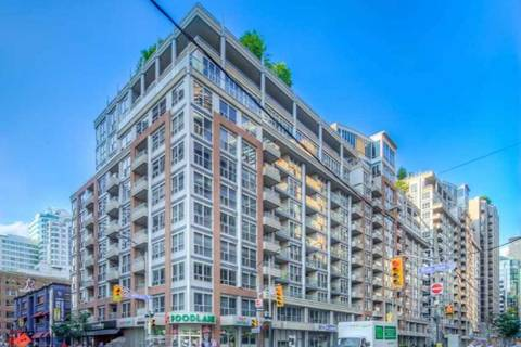 Commercial property for lease at 270 Wellington St Apartment 103 Toronto Ontario - MLS: C4674600