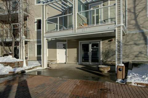 Condo for sale at 290 Shawville Wy Se Unit 103 Shawnessy, Calgary Alberta - MLS: C4218085