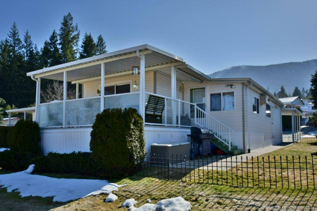Home for sale at 2932 Buckley Rd Unit 103 Sorrento British Columbia - MLS: 10201834