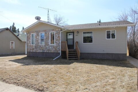 House for sale at 103 3 Ave E Maidstone Alberta - MLS: A1030321