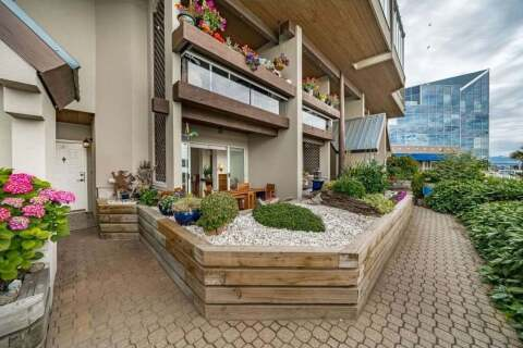 Condo for sale at 3 K De K Ct Unit 103 New Westminster British Columbia - MLS: R2469047