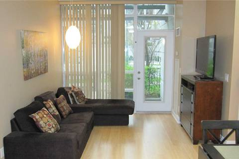 Condo for sale at 30 Clegg Rd Unit 103 Markham Ontario - MLS: N4453778