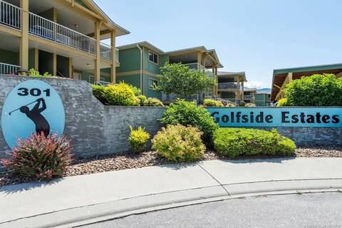 Townhouse for sale at 301 Browne Rd Unit 103 Coldstream British Columbia - MLS: 10187510