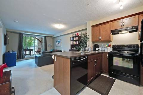 Condo for sale at 304 Cranberry Pk Southeast Unit 103 Calgary Alberta - MLS: C4268168