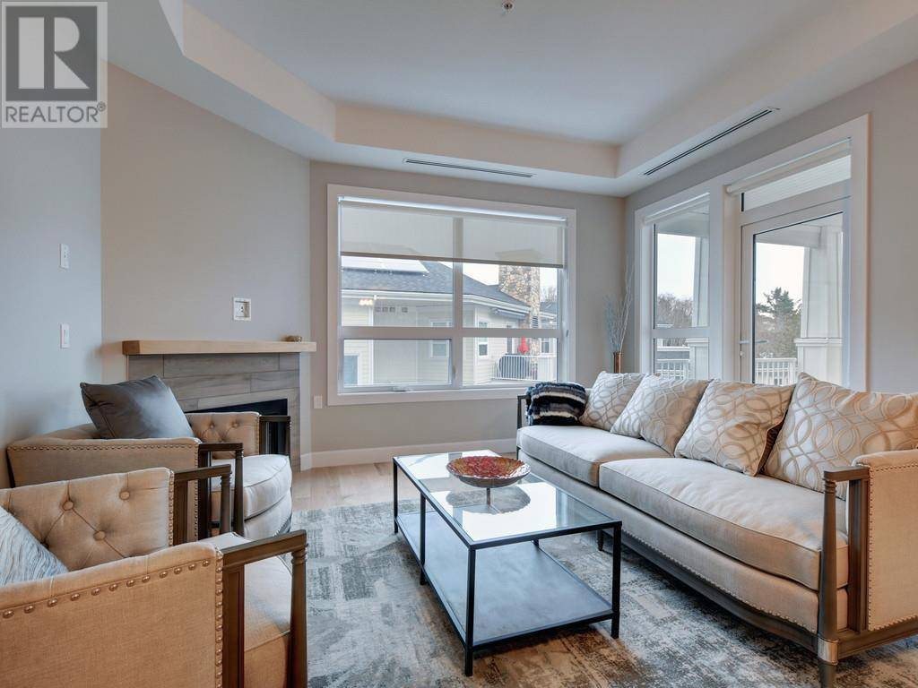 Condo for sale at 3110 Havenwood Ln Unit 103 Victoria British Columbia - MLS: 419975
