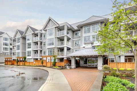 Condo for sale at 3136 St Johns St Unit 103 Port Moody British Columbia - MLS: R2360359