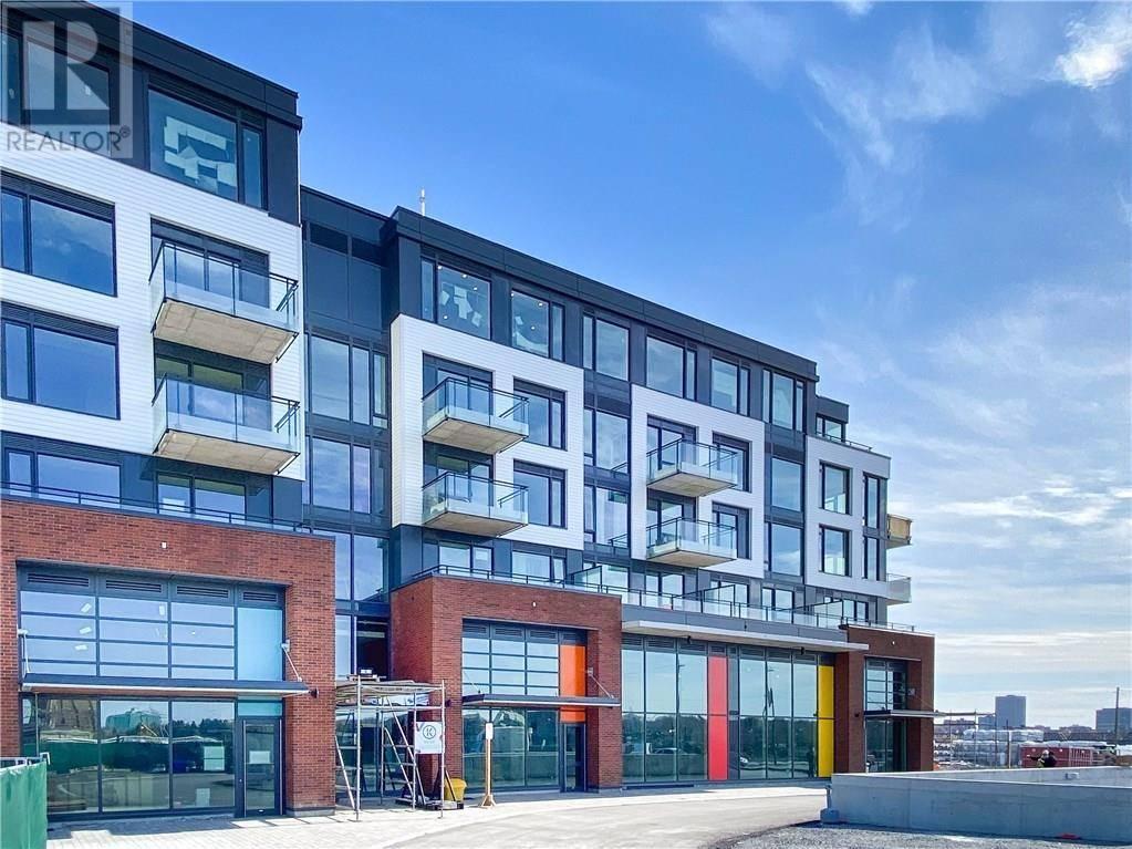Condo for sale at 320 Miwate Pt Unit 103 Ottawa Ontario - MLS: 1187894
