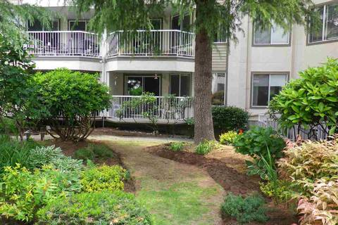 Condo for sale at 33401 Mayfair Ave Unit 103 Abbotsford British Columbia - MLS: R2375192