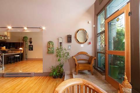 Condo for sale at 336 1st Ave E Unit 103 Vancouver British Columbia - MLS: R2375507