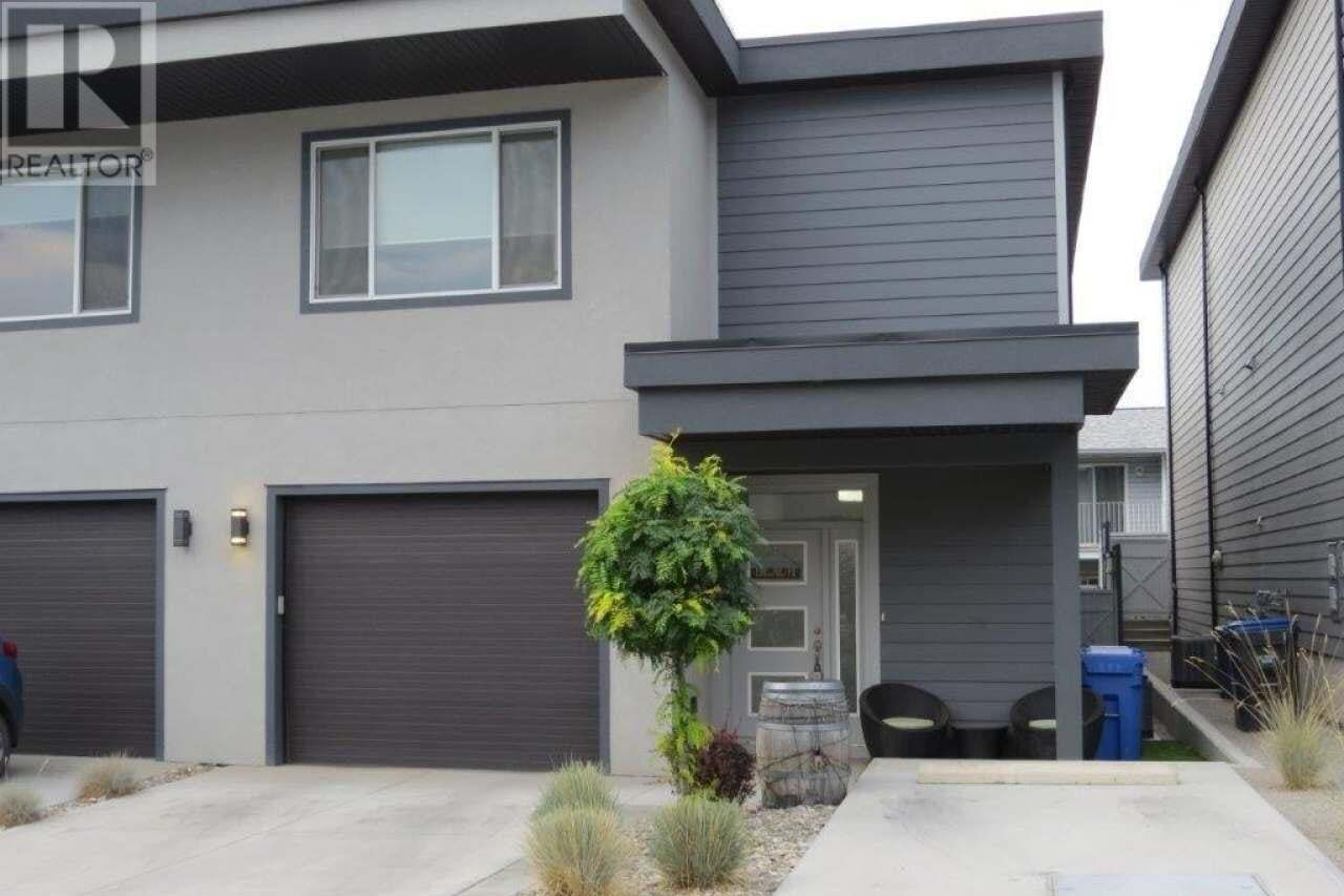 Townhouse for sale at 3402 South Main St Unit 103 Penticton British Columbia - MLS: 185057
