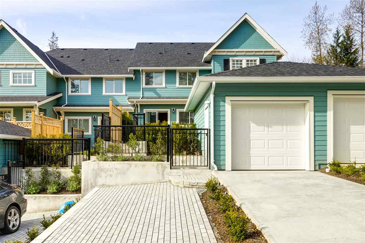 For Sale: 3410 Queenston Avenue, Coquitlam, BC | 4 Bed, 4 Bath Townhouse for $1,098,000. See 19 photos!